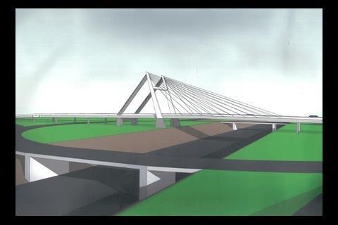 Cardiff University was awarded the bridges prize